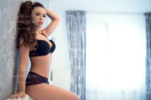 Lily-jeanne nuru massage in East Islip New York