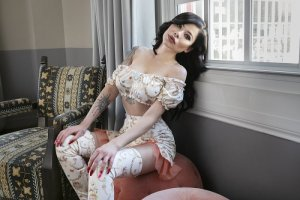 Sybelle happy ending massage & live escorts