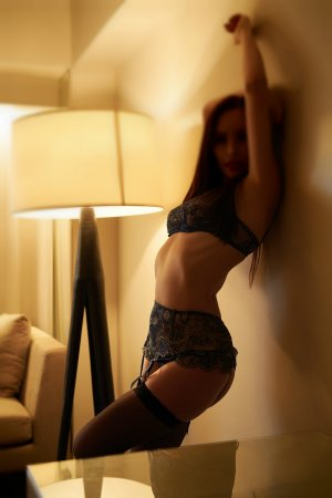 Analie happy ending massage in D'Iberville and escort girls