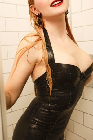 Sybille escort girl in Orangevale CA & erotic massage