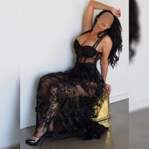 Manuelle tantra massage in Marinette