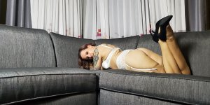 Nicette nuru massage & call girls