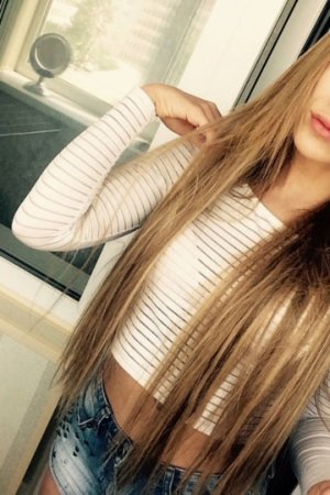 Alia happy ending massage in Homer Glen IL, escorts