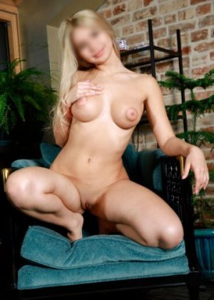 Mahawa escort and nuru massage