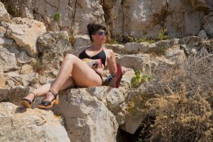 Soumaya tantra massage, escort girl
